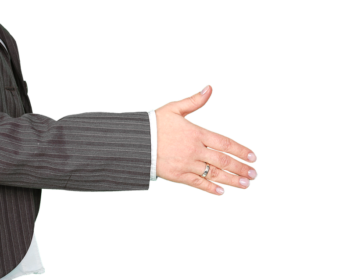 schwitzige-hand