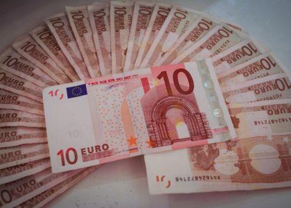 10 Euro Scheine