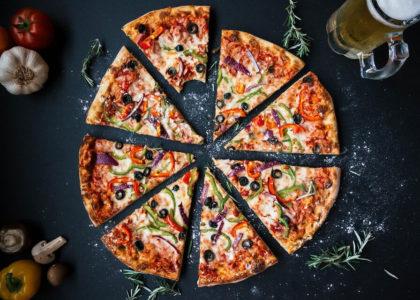 Was tun bei einer verbrannten Pizza